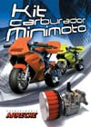 kit carburador minimoto